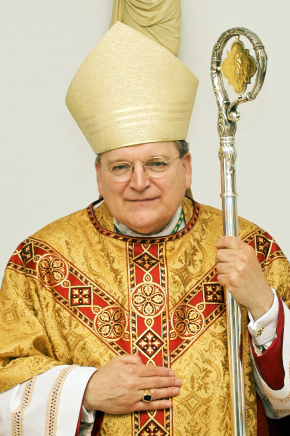 Cardinal Raymond Burke on the Synod on the Family