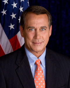 Boehner Betrays Conservatism by Cutting Back Room Deal With His Royal Highness