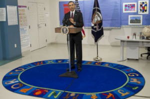Obama Spending Spree Rolls On: $1 Billion for Preschool