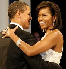 Barack and Michelle Romance Made Into Fairy Tale Movie